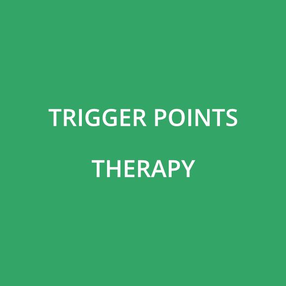Trigger Points Therapy i zintegrowane techniki nerwowo-mięśniowe